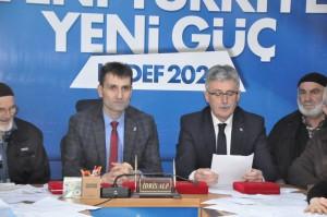 AKP 1