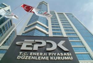EPDK Binası