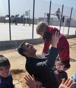 Gebze ve Dilovası İHH'dan Suriyeli yetimlere yardım eli (1)