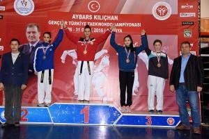 Teakwondo Alanya 2
