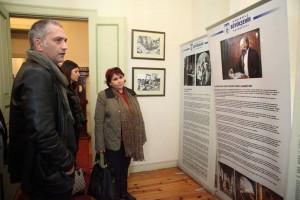 müze evi ziyaret ettiler (1)