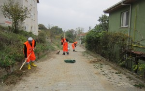 mevsim temizlik calismalari (2)