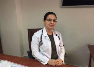 necati çelik devlet hastanesine yeni doktor