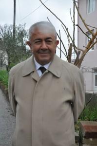 Cengiz Sarçbay CHP òl Baükanç