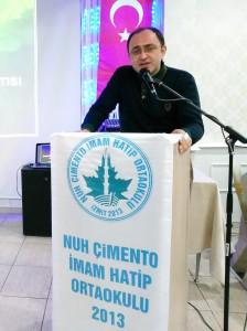 M.Kamil Kavak Okul Md.
