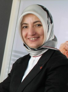 Reyhan Şengün Foto