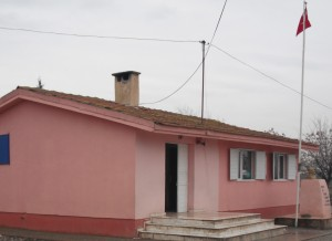 Selimiye İÖO