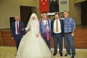 Ankara Esnaf Odalarç Birlißi ve AnkaragÅcÅspor KulÅp Baükanç Mehmet Yißiner