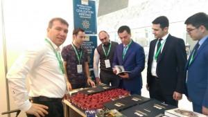 Büyükşehir, Medeniyetler İttifakı Forumuna katıldı (5)