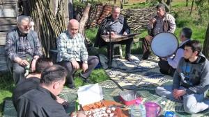 Bahara Merhaba Piknißi tatlç áeüitlerinin ikramçyla tamamlandç.