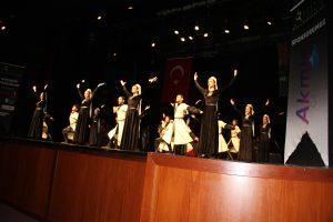 Amra Kafkas Halk Danslarç Gecesi (5)