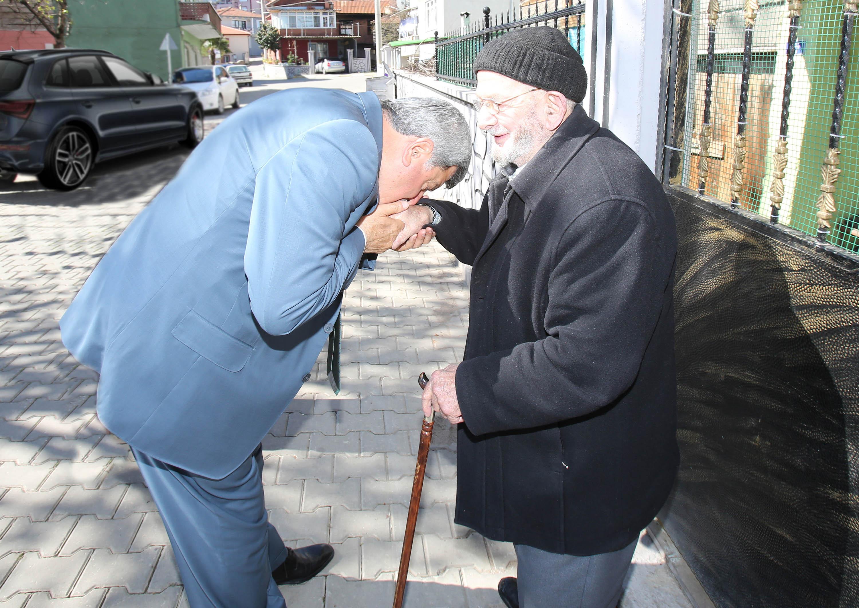 Baükan òbrahim Karaosmanoßlu