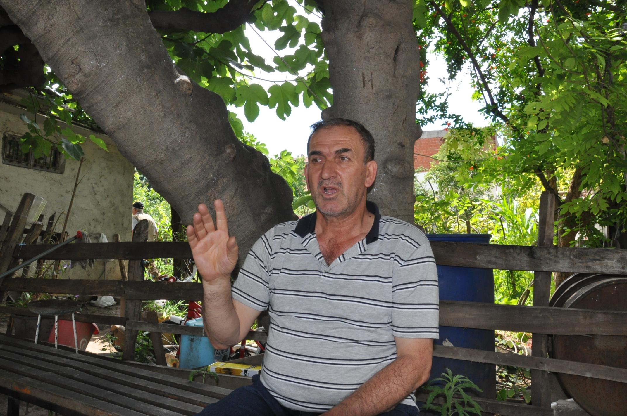 Mehmet Yçldçrçm