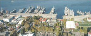 Donanma Komutanlığı
