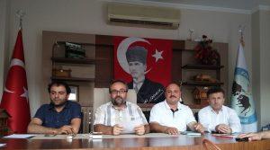 Kocaeli Artvin Kültür ve Dayanışma Derneği'nden basın açıklaması