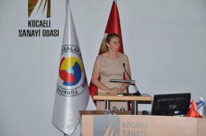 Okan Üniversitesi İSG Bölümü'nden Yrd. Doç. Dr. Hacer Kayhan