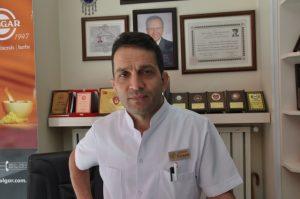 Osman Kahraman