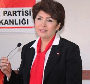 Türkan Çimen