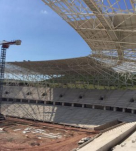 kocaeli arena