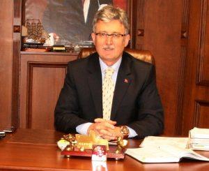 Başkan Ellibeş