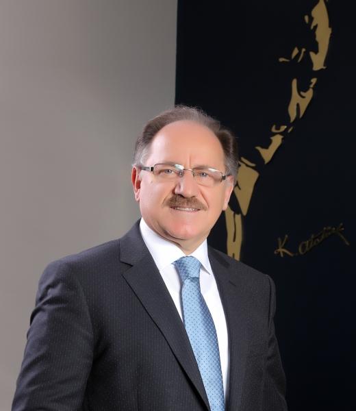 Bekir Sami Güven_SEDAŞ İcra Başkanı