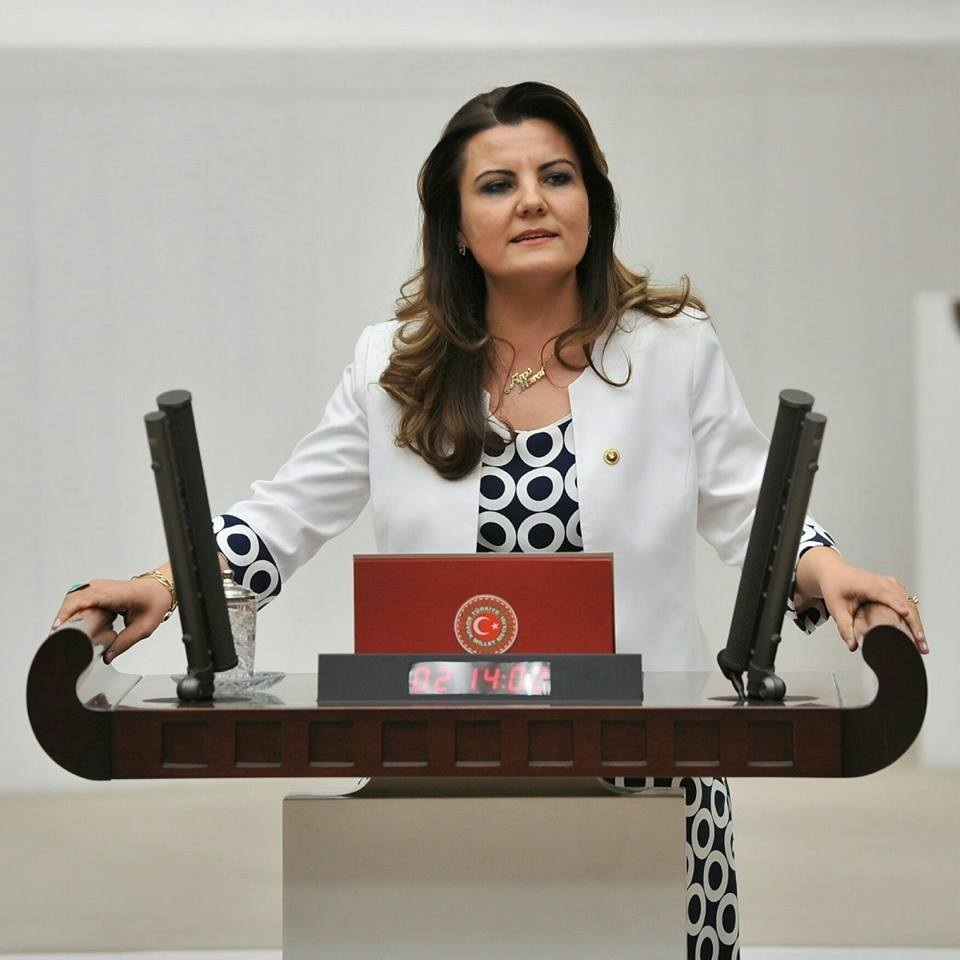 Fatma Kaplan Hürriyet