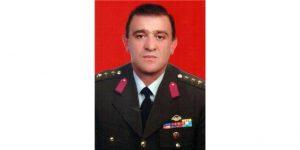 Tuğgeneral Ahmet Hacıoğlu