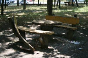kıbırs parkı