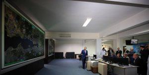 Gaziantep Büyükşehir Belediye Başkanı Fatma Şahin ziyaret (6)