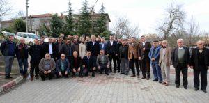 Kandıra Dalca Köyü (1)