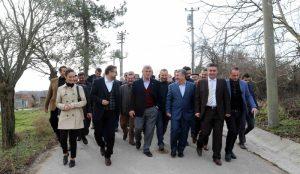 Kandıra Dalca Köyü (3)