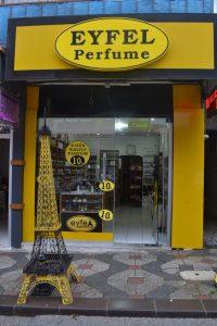 Doldurma Parfümler Eyfel Perfumeden Sorulur Gölcük Haber Gazetesi
